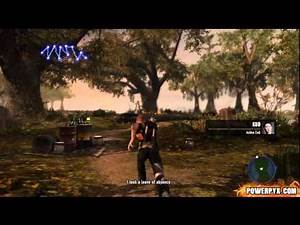 inFAMOUS 2 - I'm As Shocked As You Are Trophy Guide