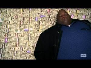 Breaking bad: Huell and Kuby move Walt's Blood Money