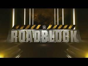 WWE Roadblock End Of The Line 2016: Full Match Card