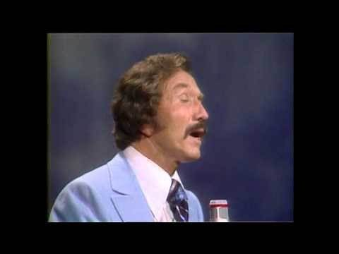 Today I Started Loving You Again - Marty Robbins