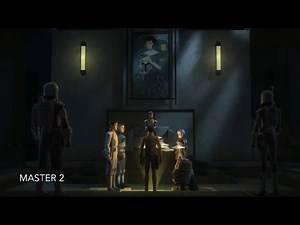[Ezra recruits the Mandalorians] Star Wars Rebels Season 3 Episode 22 [HD]