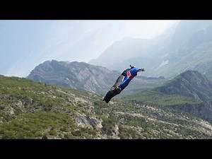 Skydiving death: James Bond stuntman killed in wingsuit accident