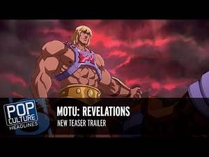Masters of the Universe, Aquaman 2, She-Hulk Cast, Lord of the Rings Anime   Pop Culture Headlines