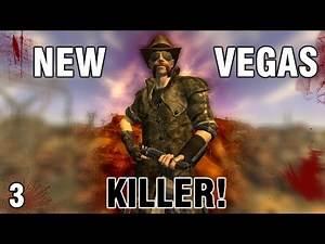 Fallout New Vegas Mods: New Vegas Killer - 3