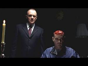 Hannibal (2001) - Role, That Anthony Hopkins Will Always Be Known For
