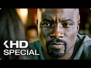 LUKE CAGE Who Is Luke Cage? (2016)