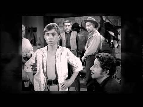 Johnny Crawford - That s All I Want From You