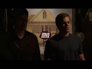 "Ep# 21 Dexter Season 6 Ep. #7 ""Nebraska"" Stupid for Dexter"