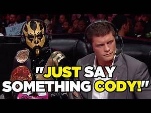10 REAL Reactions From WWE Wrestlers Being Punished On Air
