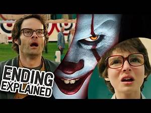 IT Chapter 2: Ending Explained |🍿OSSA Movies