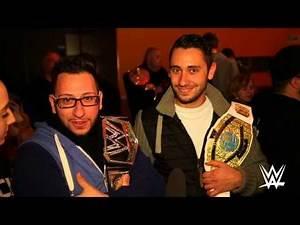 WWE Live in Deutschland & der Schweiz