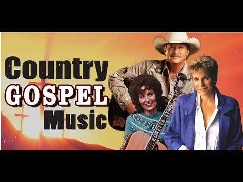 Old Country Gospel Songs -Christian Country Gospel Inspirational Country Music Playlist 2019