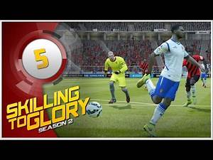 FIFA 15 - Skilling to Glory S2 'Pabon On Fire' Episode 5