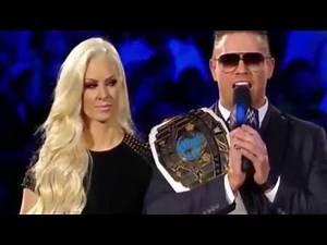 wwe summerslam 2017 WWE Smackdown 2017 Highlights