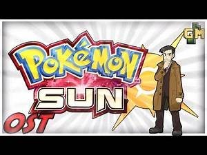 Looker (X & Y) - Pokemon Sun & Moon Music Extended
