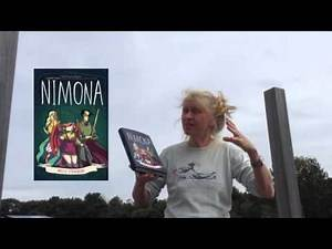 Nimona book review