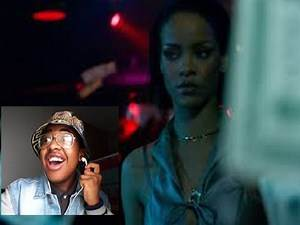 RIHANNA -NEEDED ME REACTION GONE HORRIBLY WRONG OMG!!