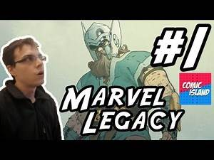 Marvel Legacy #1 – Change is Inevitable (along with a resurrection or two)