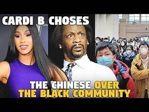 Cardi B DOESN'T CARE ABOUT BLACK WOMEN..And Here's WHY