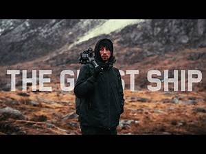 JOURNEY TO THE GHOST SHIP - Short film by Ben Maclean