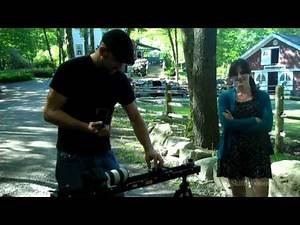 """48HFP """"MAKING OF MANNA"""" Documentary by Skiffleboom [2012 Boston 48 Hour Film Project]"""