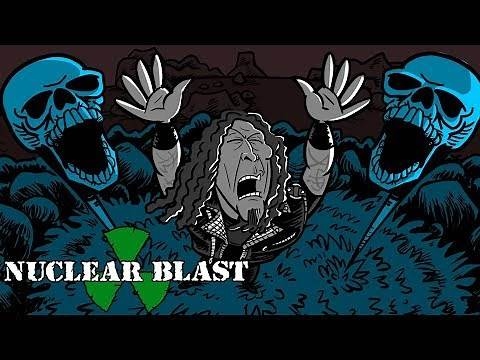 TESTAMENT - Children Of The Next Level (OFFICIAL MUSIC VIDEO)