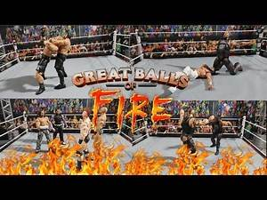 WWE Great Balls of Fire 2017 Preview and Predictions | WWE FIGURES