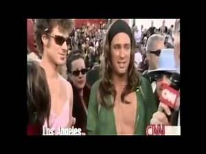 South Parks Trey Parker and Matt Stone admit they once went to the Oscars on Acid