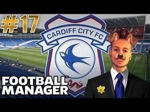 Football Manager 2019 | #17 | Goalscoring Wonderkids