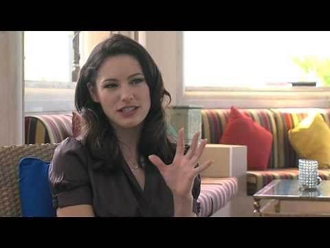DIFF 2010 | Kelly Brook Interview