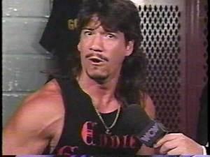Eddie Guerrero Interview [1998-06-06]