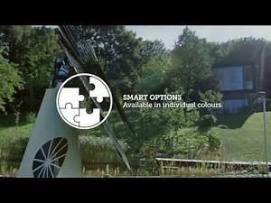 smartflower product movie