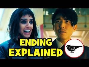 THE UMBRELLA ACADEMY Season 2 Ending & Multiverse Explained Season 3 Theories & New Powers!