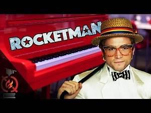 Rocketman | Based on a True Story