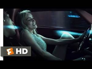 Basic Instinct 2 (1/11) Movie CLIP - Sex Drive (2006) HD