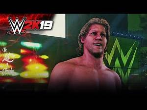 WWE 2K19 | CHRIS JERICHO (RUTHLESS AGGRESSION MOD)