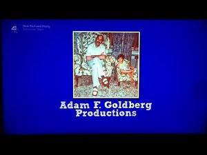 Adam F. Goldberg Productions/Happy Madison Productions/DRP/Sony Pictures Television (2018)