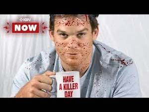Dexter' Showtime Revives Serial Killer Drama As Limited Series Michael C Hall Clyde Phillips Return