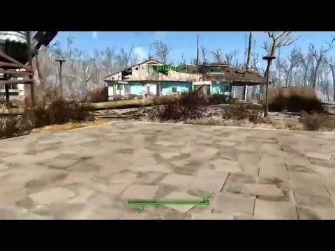 Fallout 4 The Best Stealth Build (Chameleon Armor) New Chinese Stealth Armor - Sneak Build