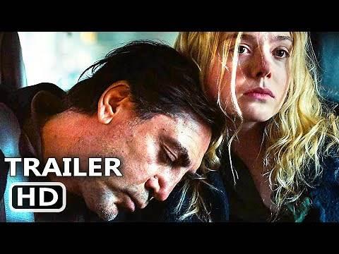 THE ROADS NOT TAKEN Official Trailer (2020) Javier Bardem, Elle Fanning Movie HD