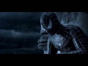 Spider-Man 3 Alternate Trailer