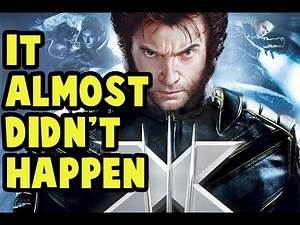 Untold Story: How Actor Hugh Jackman Cast as Wolverine; Writer David Hayter, Live Action X-Men Movie