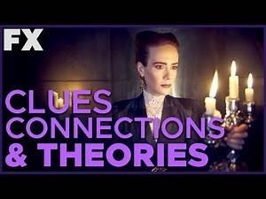 AHS Apocalypse: Clues, Connections and Theories PART I