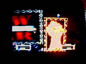 WWF No Mercy N64 glitch
