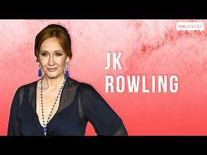 JK Rowling was Rejected by 12 Publishers before Publishing Harry Potter