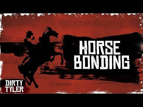 Red Dead Online: Horse Bonding Guide & Manoeuvres Showcase