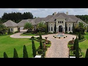 Top 10 Wrestlers Mansions Homes