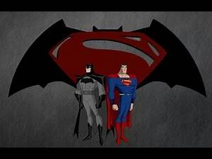 Top 10 Superman/Batman: The Animated Series Episodes!