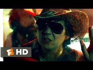 The Hangover Part III (2013) - We Love You Chow Scene (5/9)   Movieclips