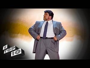 Funniest Superstar Impersonations: WWE Top 10